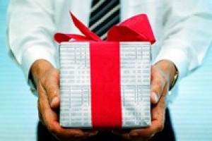 davanje poklona
