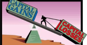 kapitalni dobitak-gubitak