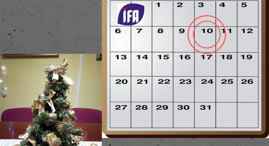 Kalendar obaveza