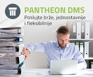 Pantheon DMS